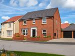 """Thumbnail to rent in """"Bradgate"""" at Ellerbeck Avenue, Nunthorpe, Middlesbrough"""