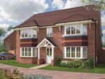 "Thumbnail to rent in ""The Ascot"" at Farrier Gardens, Eccleshall, Stafford"