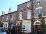 Property history Portland Street, York YO31