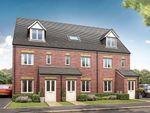"""Thumbnail to rent in """"The Saunton  """" at Thwaites Road, Oswaldtwistle, Accrington"""