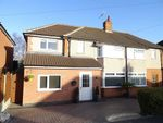 Thumbnail for sale in Sandringham Avenue, Earl Shilton, Leicester