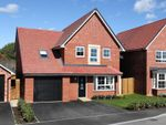 "Thumbnail to rent in ""Harrogate"" at Gold Furlong, Marston Moretaine, Bedford"