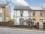 Thumbnail for sale in Beaufort Road, Tredegar