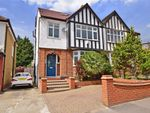 Thumbnail for sale in St. Barnabas Road, Woodford Green, Essex