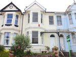 Thumbnail for sale in Salcombe Road, Plymouth