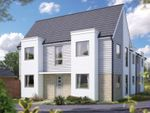 "Thumbnail to rent in ""The Sheringham"" at Chivenor, Barnstaple"