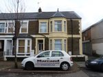 Thumbnail to rent in Arran Street, Roath, ( 6 Beds )