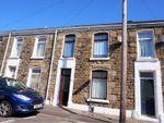 Thumbnail to rent in Clayton Street, Landore