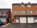 Thumbnail for sale in Wheelwright Close, Wednesbury