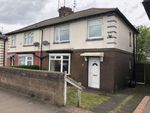 Thumbnail for sale in Fountain Lane, Oldbury, West Midlands