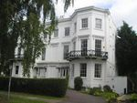 Thumbnail to rent in Pittville Lawn, Pittville, Cheltenham