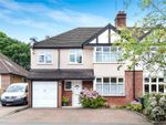Thumbnail for sale in Swiss Avenue, Watford, Hertfordshire