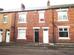Thumbnail for sale in Russell Street, Jarrow, Tyne And Wear