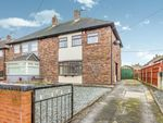 Thumbnail for sale in Yateley Close, Stoke-On-Trent