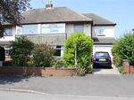 Thumbnail for sale in Cadley Causeway, Fulwood, Preston
