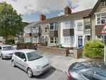 Thumbnail to rent in 314, Hainton Avenue, Flat 2, Grimsby DN329Ls