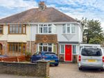 Thumbnail for sale in Poulters Lane, Broadwater, Worthing