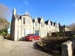 Thumbnail to rent in Clevedon, 43A, Seabank Road, Nairn