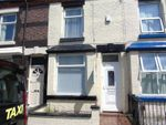 Thumbnail to rent in Peveril Street, Walton, Liverpool