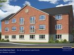 Thumbnail to rent in Henry Robertson Drive, Gobowen, Oswestry