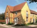 """Thumbnail to rent in """"Lewes"""" at Lightfoot Lane, Fulwood, Preston"""