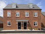 "Thumbnail to rent in ""Nugent"" at Fen Street, Brooklands, Milton Keynes"