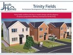 Thumbnail for sale in Trinity Fields, Winsford, Cheshire