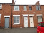 Thumbnail to rent in Percy Street, Derby