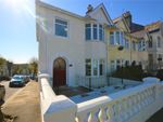 Thumbnail for sale in Peverell Park Road, Plymouth, Devon