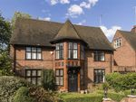 Thumbnail for sale in Turners Wood, Hampstead Garden Suburb, London