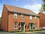 "Thumbnail to rent in ""Ashdown"" at Maldon Road, Burnham-On-Crouch"