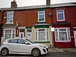 Thumbnail to rent in Cadogan Street, Middlesbrough