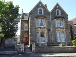 Thumbnail for sale in Victoria Road, Clevedon