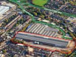 Thumbnail to rent in Calibre, Central City Industrial Estate, Red Lane, Coventry