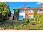 Thumbnail for sale in Kingsdown Avenue, South Croydon