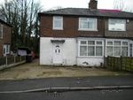 Thumbnail to rent in Atherstone Avenue, Crumpsall, Manchester