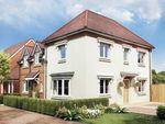 Thumbnail to rent in The Bluebell, Hartley Meadows, Whitchurch, Hampshire