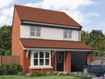 Thumbnail for sale in The Hallam, Croston Meadows, Leyland