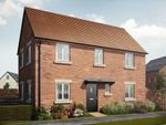 "Thumbnail to rent in ""The Studley"" at St. James Way, Biddenham, Bedford"