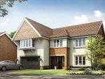 Thumbnail for sale in Beech Hill Road, Spencers Wood, Reading