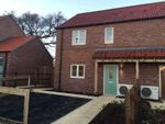 Thumbnail to rent in Moorfields, Bedale, North Yorkshire