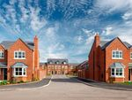 Thumbnail to rent in The Budworth, Waterside Village, Lowfield Lane, St Helens