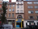 Thumbnail to rent in 4th Floor, 50 Great Portland Street, Fitzrovia, London