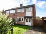 Thumbnail for sale in Chestnut Close, Hoole, Chester