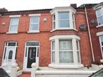 Thumbnail to rent in Brabant Road, Aigburth, Liverpool, Merseyside