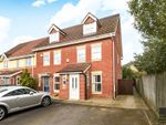 Thumbnail to rent in Hurworth Avenue, Langley, Berkshire