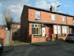 Thumbnail to rent in Rostron Street, Levenshulme, Manchester