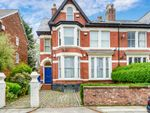 Thumbnail for sale in Waverley Road, Sefton Park, Liverpool