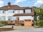 Thumbnail for sale in Ballards Way, South Croydon