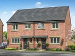 """Thumbnail to rent in """"The Caddington"""" at Cheviot Place, Newton Aycliffe"""